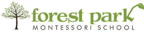 Forest Park Montessori Logo